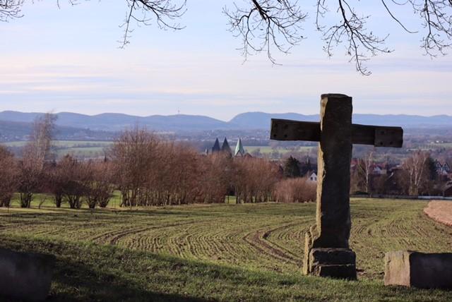 Obernkirchenblick